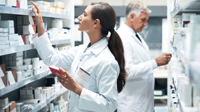 Pharmacist-led interventions may prevent heart disease