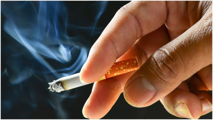 Quit smoking to cut heart disease risk