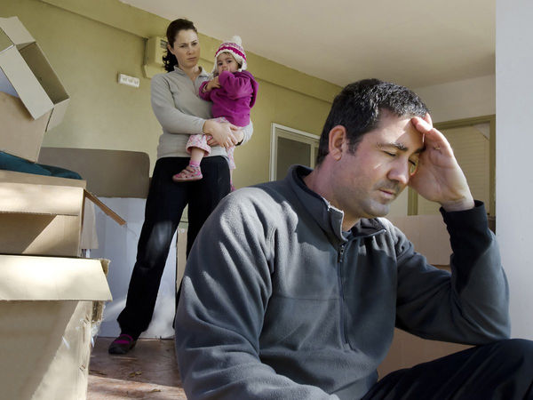 Poor relationship with family bad for your health: Study