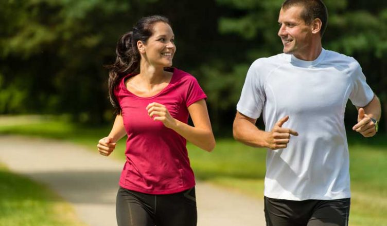 Exercise is good for ageing brain: Study