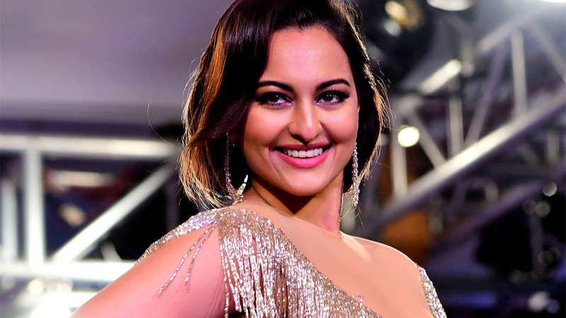 People get defensive when presented with hard facts: Sonakshi Sinha