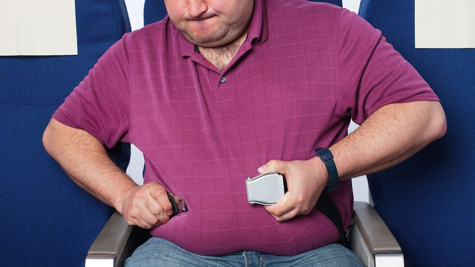 Low income countries facing both obesity, malnutrition
