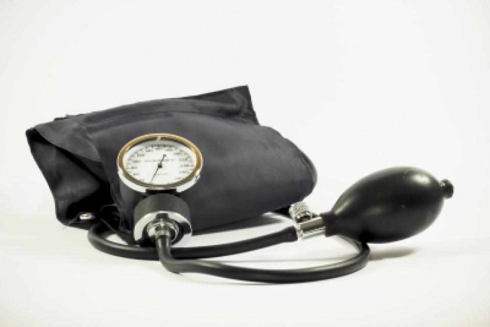 Your video selfie may measure blood pressure