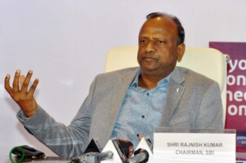 Economy needs stimulus, credit demand muted: SBI Chairman