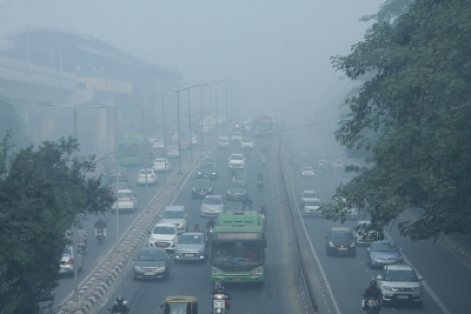 Air pollution impact on health worse than thought: Study