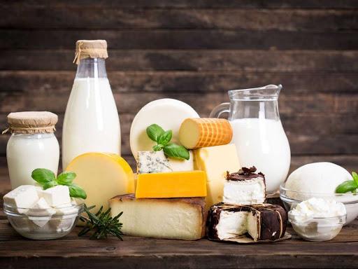 Dairy-rich diet lowers diabetes, high blood pressure risk
