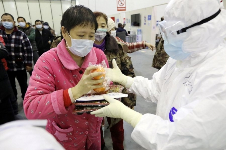 China's Hubei to adopt thorough checks on patients to curb virus epidemic - Xinhua