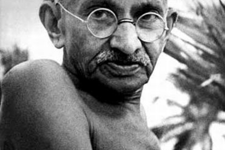 'How did Gandhiji commit suicide?' Guj school exam shocker