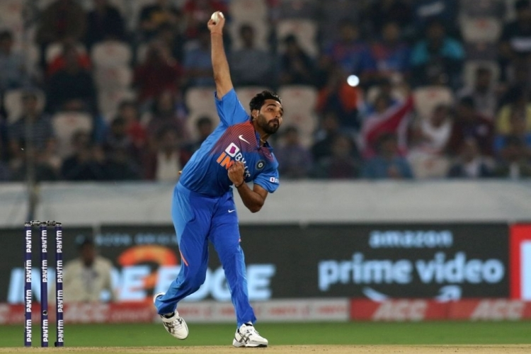 Bhuvi injury opens Pandora's Box; Bumrah & Pandya had refused to go to NCA