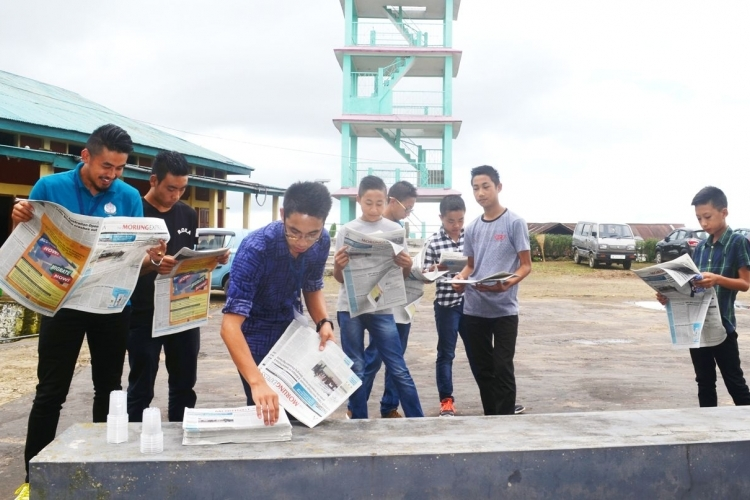 Print media in Nagaland: The way forward