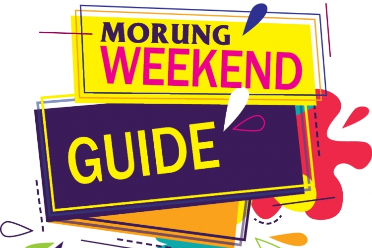 The Morung Express' Weekend Dossier