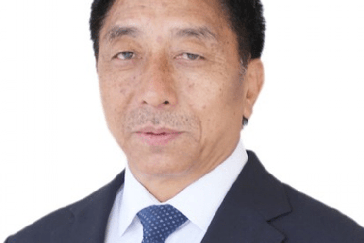 Nagaland: Dmp-Khm road project delay due to cash flow shortage: MP