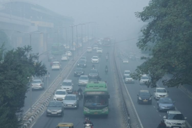 Airshed management may help tackle pollution: Experts