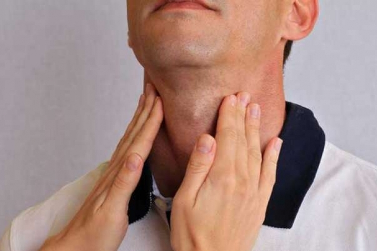 Long working hours can cause underactive thyroid