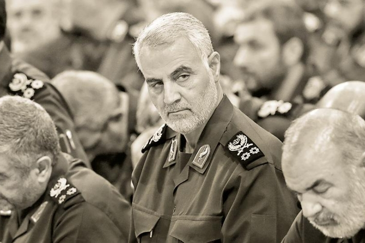'They've 1 min to live...30 secs...10...boom': Trump recounts Soleimani's end