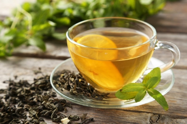 Green tea can boost metabolism, say experts