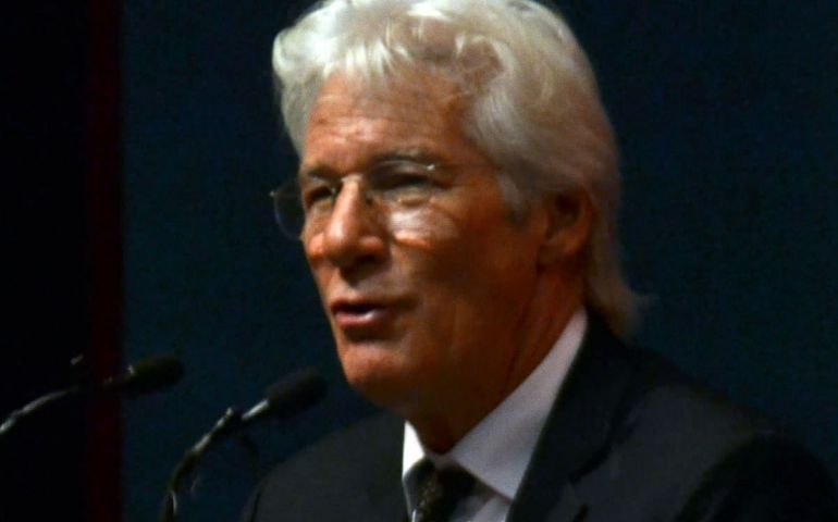 Populism is spreading across the planet: Richard Gere