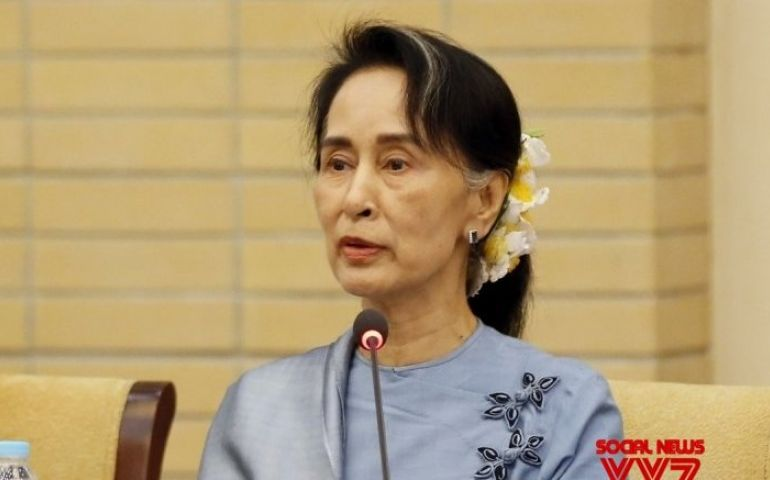 Suu Kyi to defend Myanmar in Rohingya case at ICJ