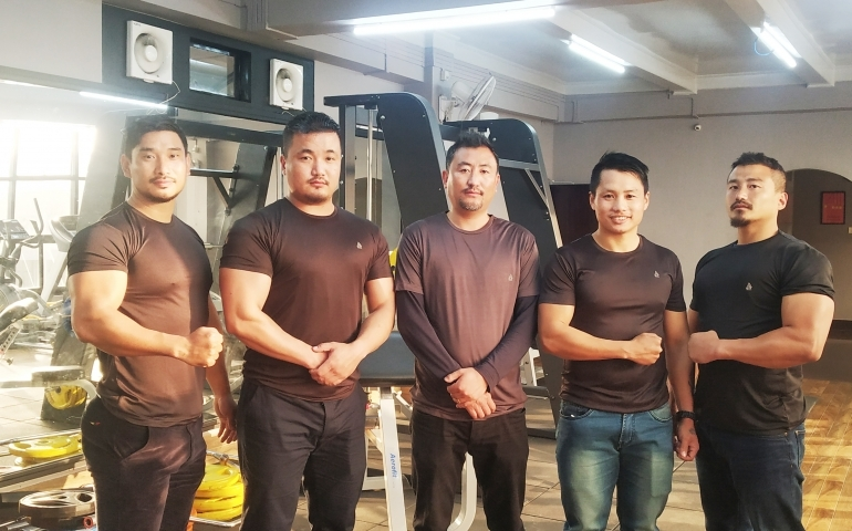 Nagaland joins India's strongest man/woman meet 2020