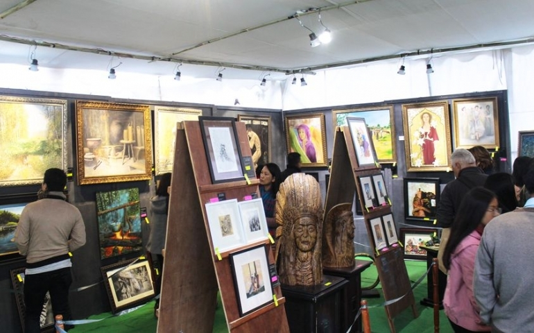Artsy Naga announce winners of artworks category