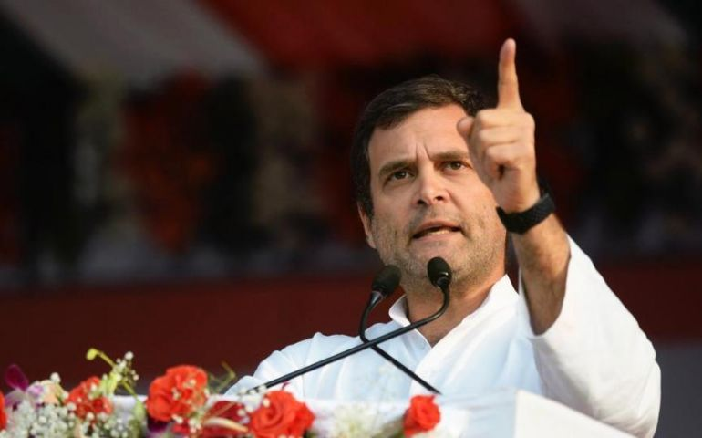 Rahul Gandhi to address anti-CAA rally in Jaipur on Jan 28
