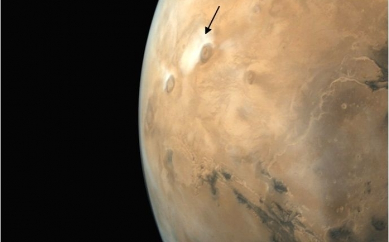Mars losing water even faster than scientists thought