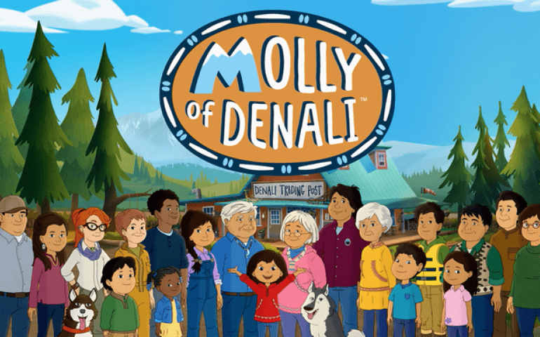 Molly Of Denali And The Power Of Indigenous Representation