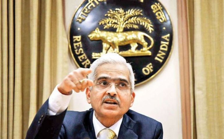 Inflationary Pangs: RBI holds key lending rates, remains accommodative