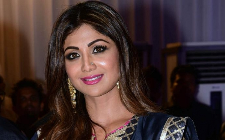 Shilpa Shetty: If your effort is mediocre, results will be mediocre