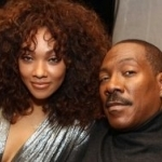 Eddie Murphy's daughter body shamed for gaining weight