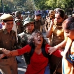 Will march to Parliament 10 times if demands not met: JNUSU