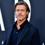 Brad Pitt: I lose it at times... I'm human