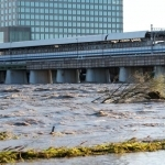 26 killed as typhoon Hagibis hits Japan