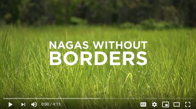Nagas without borders