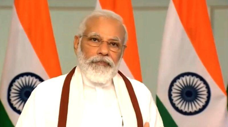 Narendra Modi. (IANS File Photo)