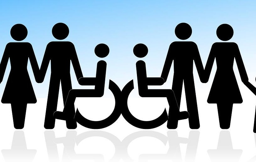 National Disability Network has issued a memorandum of demands to the Government of India to ensure that Persons with Disabilities (PwDs) are not left behind in the fight against the COVID-19 pandemic.(Image Courtesy: Gerd Altmann from Pixabay)
