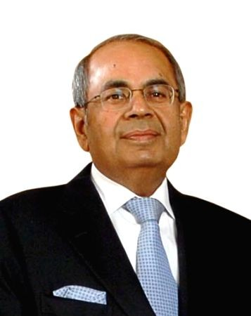 Gopichand Hinduja. (IANS File Photo)