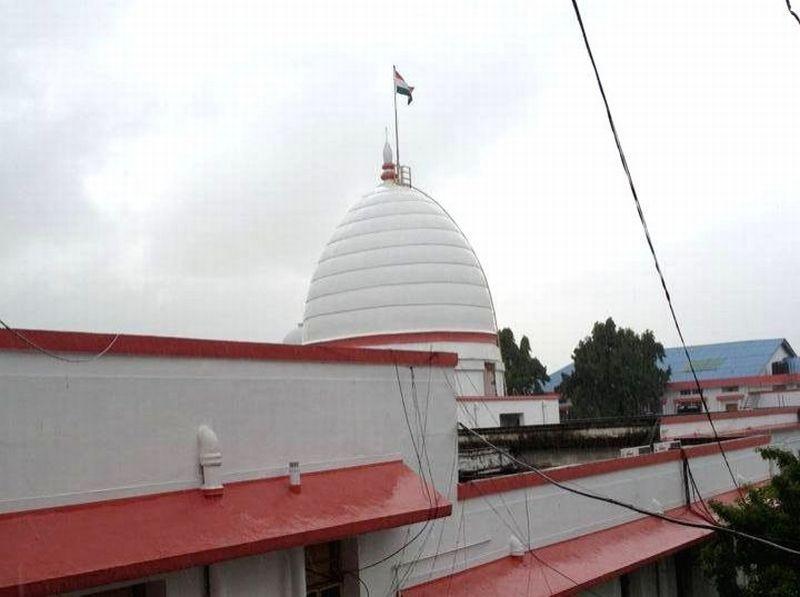 Gauhati High Court. (IANS File Photo)