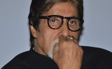 Amitabh Bachchan. (IANS File Photo)