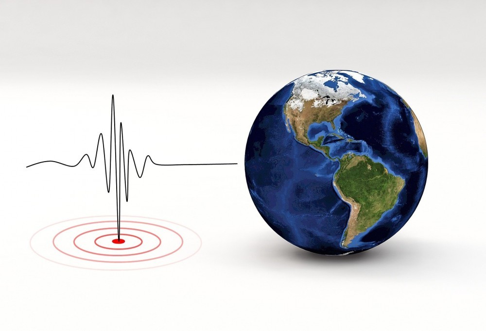 Mizoram continues to be hit by mild and moderate tremors since June 22. (Image: pixabay.com)