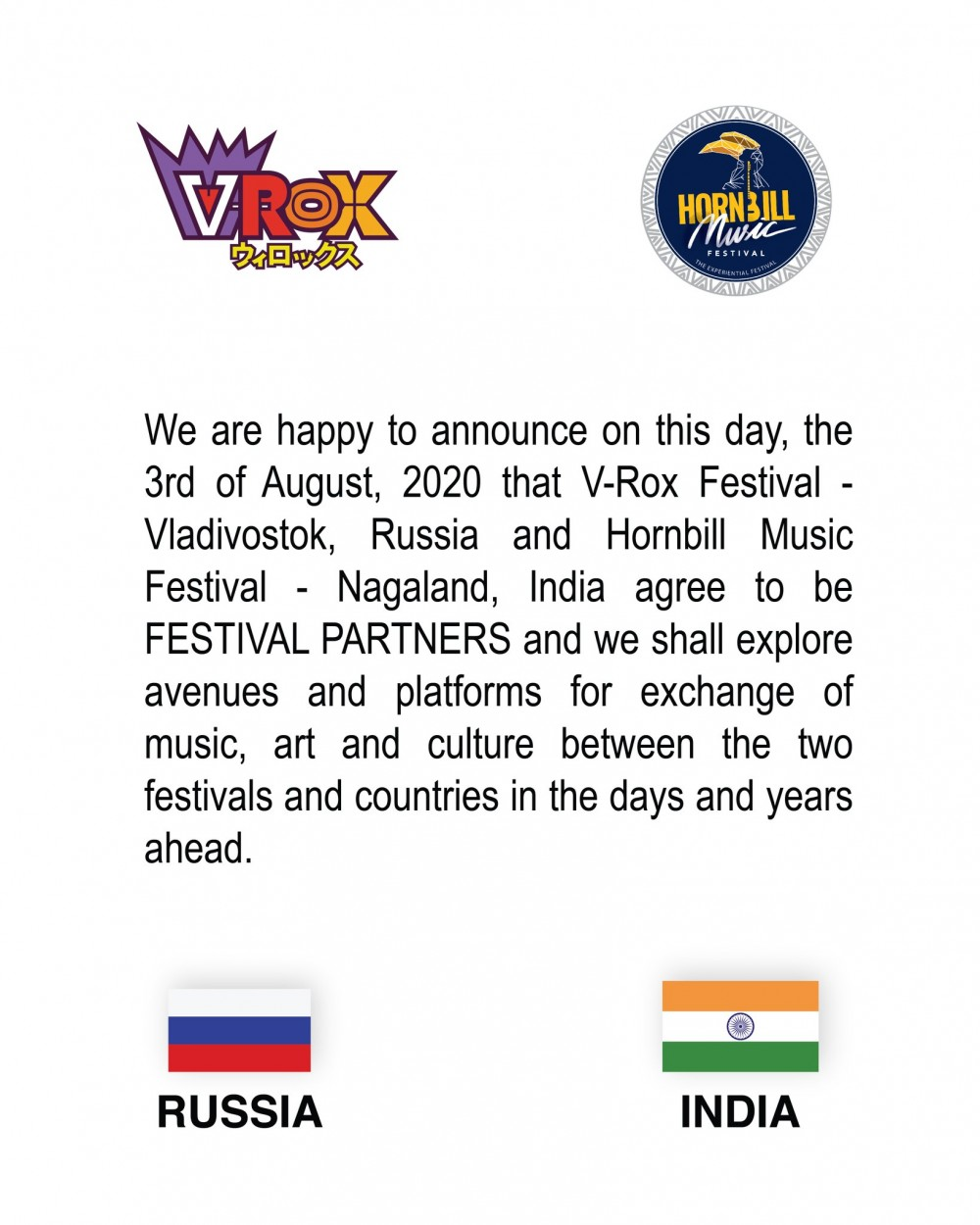 Nagaland Chief Minister, Neiphiu Rio took to Twitter to announce the partnership on August 3. (@Neiphiu_Rio / Twitter)