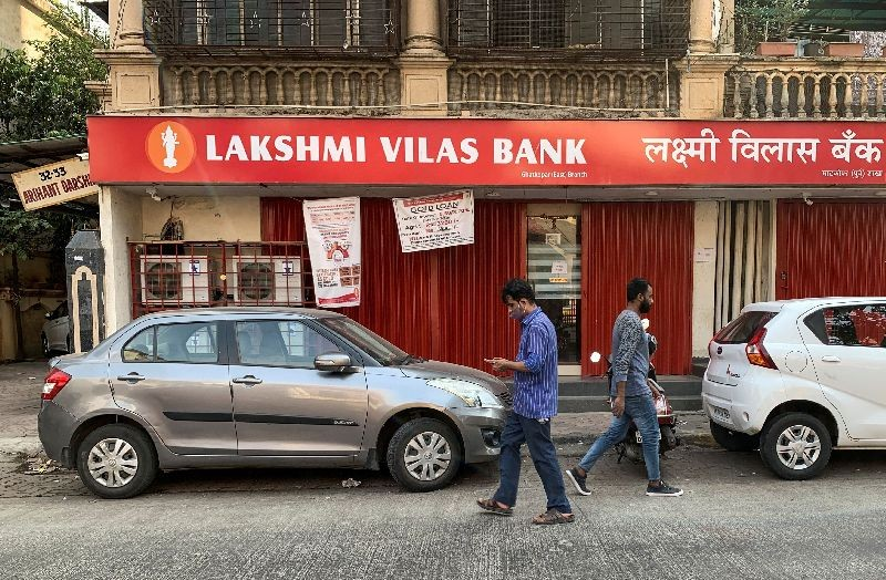 India approves merger of Lakshmi Vilas Bank to Singapore''''s DBS |  MorungExpress | morungexpress.com