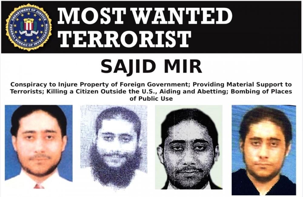 One key conspirator of Mumbai terror attacks still missing.. Image Source: IANS News