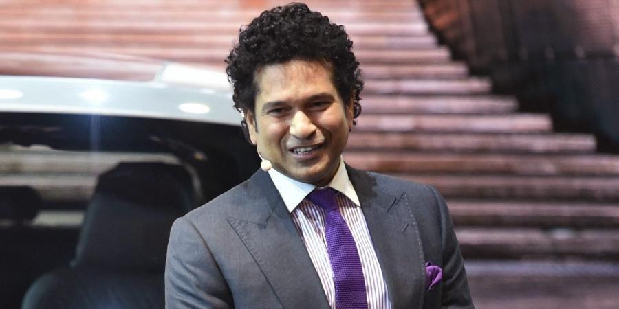 Sachin Tendulkar (Photo | PTI)
