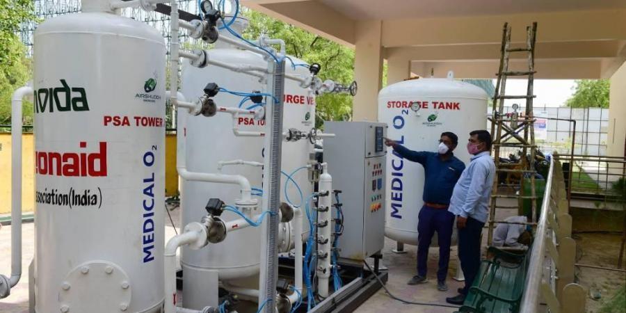 Centre approves 2 PSA oxygen plant in Arunachal Pradesh