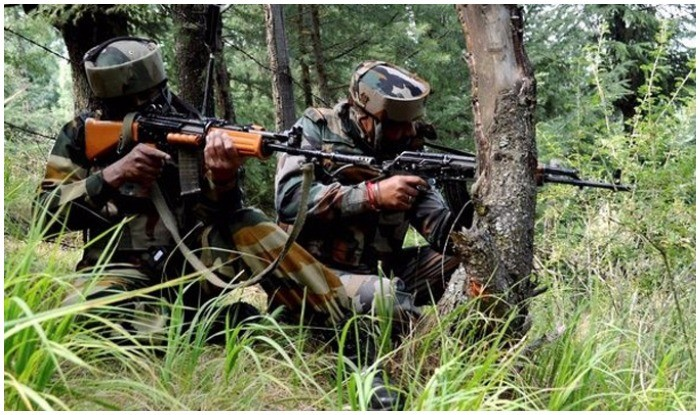 Eight militants killed in encounter with security personnel in Assam