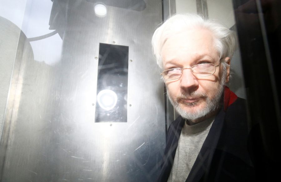 Doctors call for end to 'torture and medical neglect of Julian Assange'
