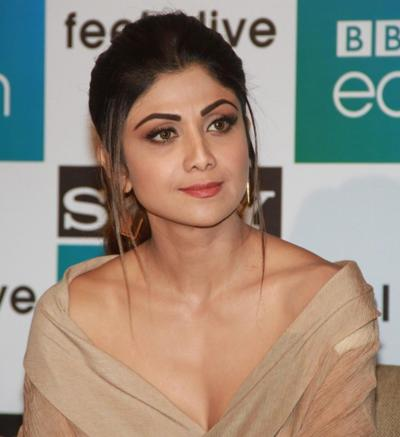 Shilpa Shetty: Life is just so complicated today