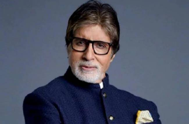 Overwhelmed Big B feels 'not worthy' of Dadasaheb