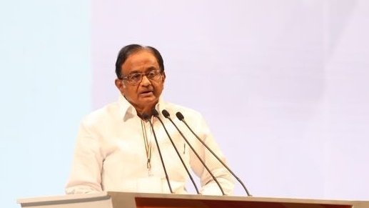 No interim relief to Chidambaram in INX Media case